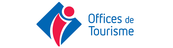 Logo des Offices de tourisme de France